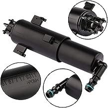 Qlhshop Headlight Headlamp Washer Nozzle Pump Cylinder for BMW E90 3 Series 323i 325Ci 325xi 328i 330i