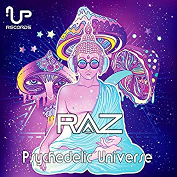 Psychedelic Universe