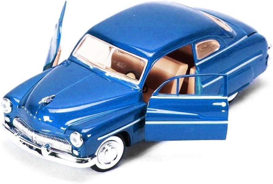 Showcasts 1949 Mercury Coupe Blue 73225AC 1 NEW売り切れる前に☆ Scale 24 - BU オープニング 大放出セール Dieca