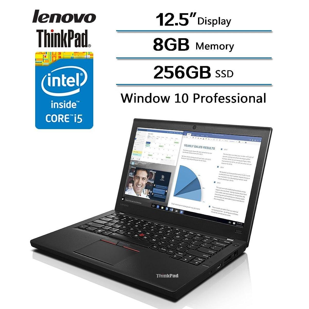 Lenovo ThinkPad X260 Business Laptop-12.5