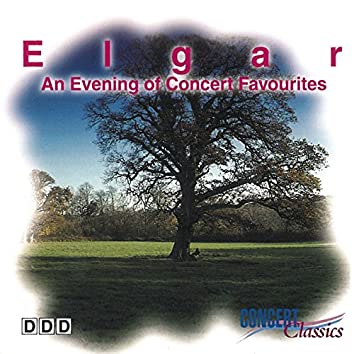 Elgar: An Evening of Concert Favourites