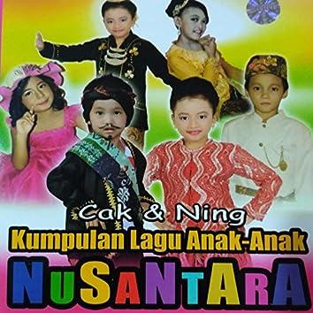 Kumpulan Lagu Anak Anak Nusantara