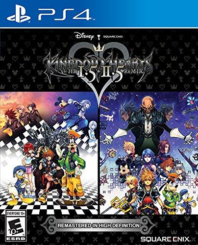 comprar kingdom hearts fabricante Square Enix