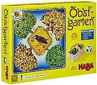 果樹園ゲーム Obstgarten: Für 2 bis 8 Spieler
