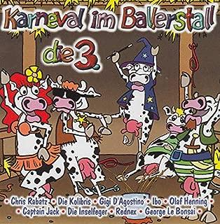 KarnevaI Im BaIIerstaII