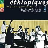 Ethiopiques, Vol. 4: Ethio Jazz & Musique Instrumentale 1969-1974