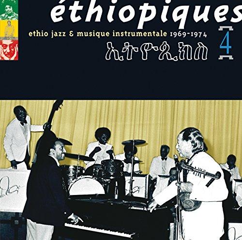 Ethiopiques, Vol....