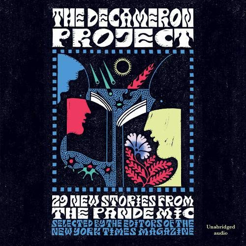 The Decameron Project cover art
