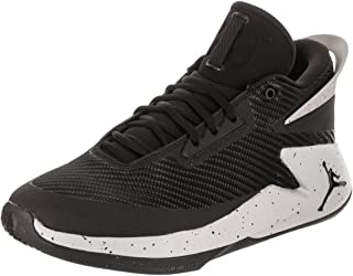 Nike Scarpe Sneakers Air Jordan Fly Lockdown Uomo Nero AJ9499-010