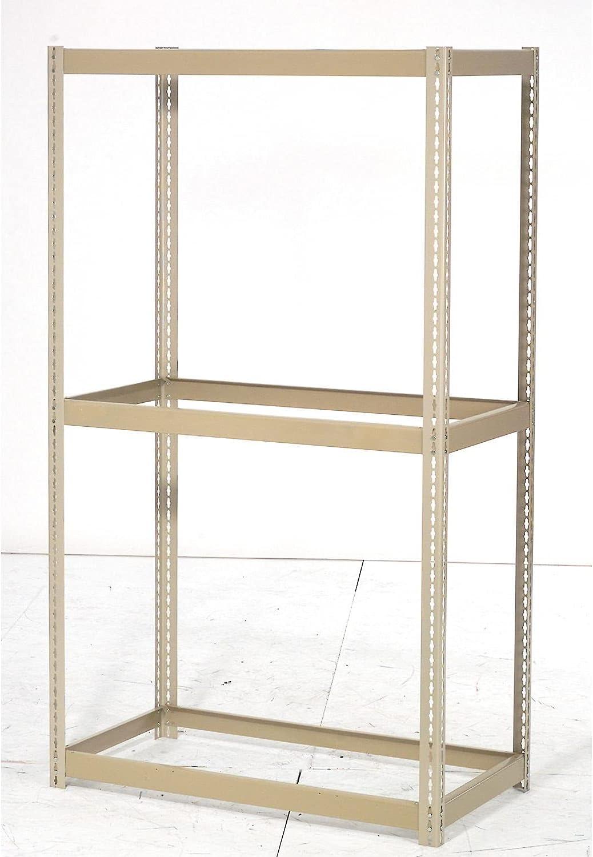 Expandable Starter Rack 3 Levels No Deck Lb 1500 Baltimore Mall Tucson Mall Per Level Cap