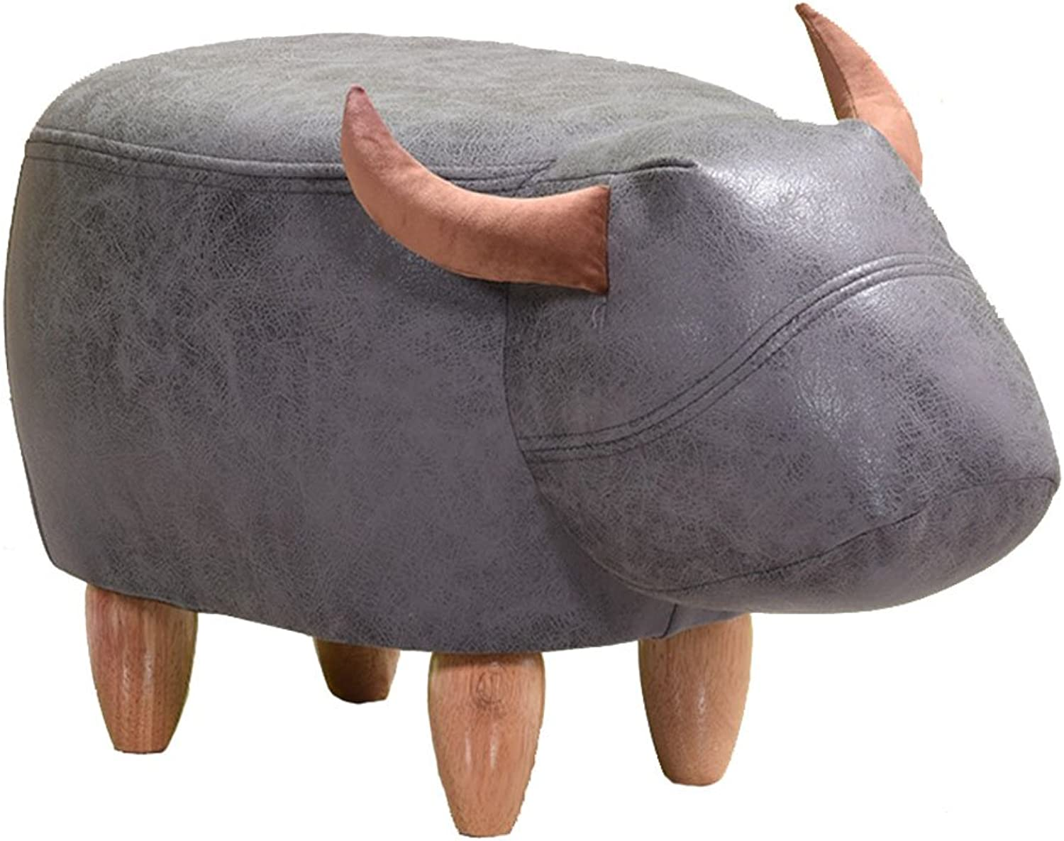 RUNWEI Creative Animal Shape, shoes Bench, Leisure Balcony, Living Room Decoration, Decoration