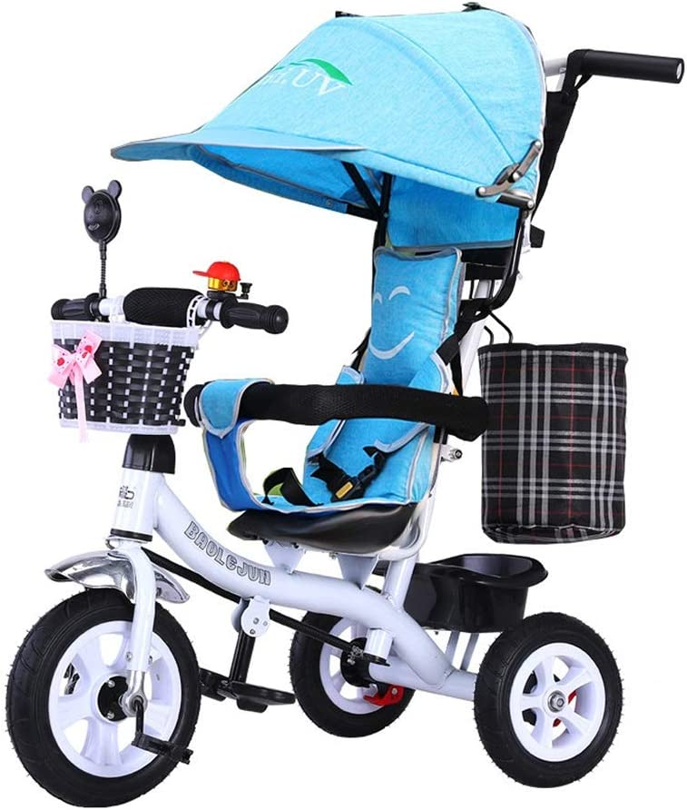 Max 42% OFF Song Radio Flyer Tricycle Multifunction We OFFer at cheap prices Child Stroller Bike Baby