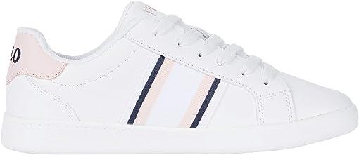 White Smooth/White/Light Pink/Navy/Sweater Vest Bear