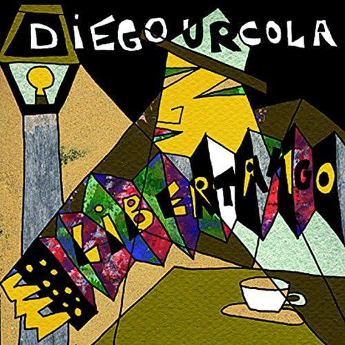 Diego Urcola feat. Chris Cheek, Ed Simon, Abraham Rodríguez, アヴィシャイ・コーエン & Raul Jaurena