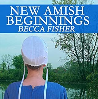 New Amish Beginnings audiobook cover art