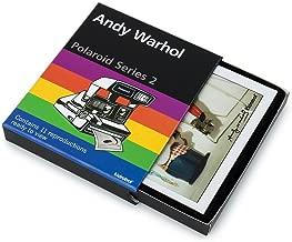 Kidrobot Andy Warhol Polaroid Series 2