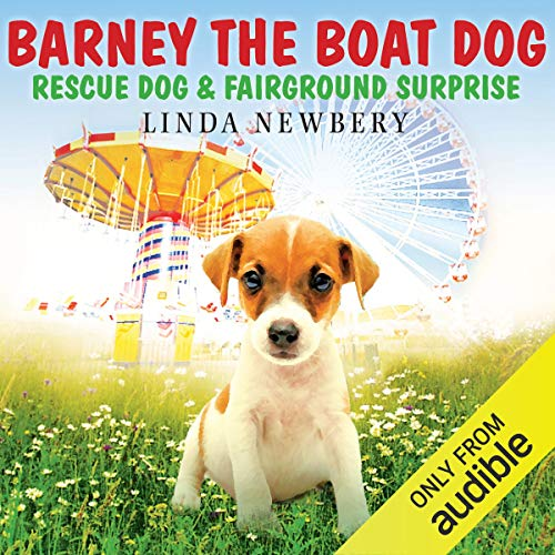Barney the Boat Dog: Rescue Dog & Fairground Surprise copertina