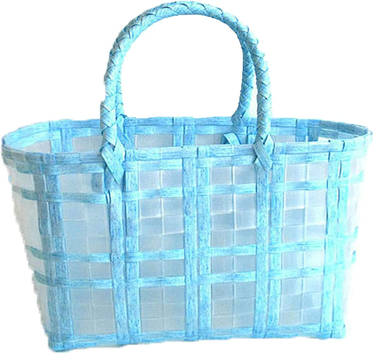 Beach Bag Totes Bags for Women Challenge Max 52% OFF the lowest price 4 Mesh color Lar