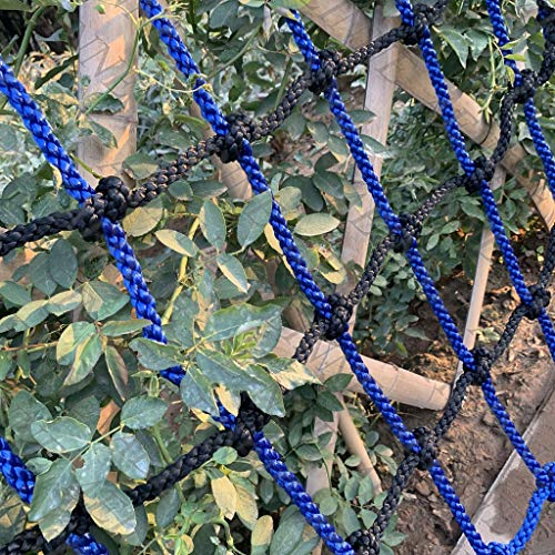Read About AEINNE Climbing Net Outdoor,Heavy Duty Rope Netting Playground Cargo Net Climbing Ladder ...