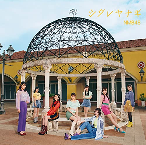 シダレヤナギ【通常盤Type-C】(CD+DVD)
