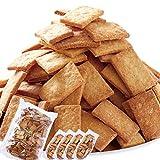 天然生活 すべての原料が自然由来。無添加【訳あり】豆乳おからマクロビプレーンクッキー1kg(250g×4袋入)Macrobiotic Sweets「マクロビオティック」  1kg