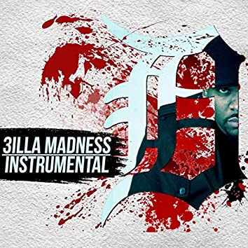 3illa Madness (Instrumental)