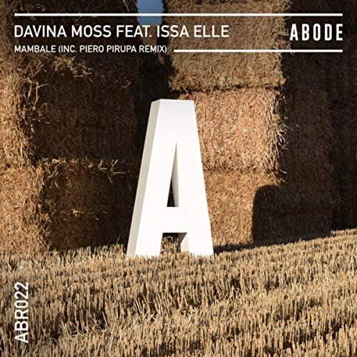 Davina Moss feat. Issa Elle