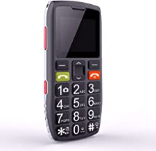 Mejor Telefono Con Teclas Grandes Y Fotos de 2020 - Mejor valorados y revisados