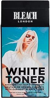 Bleach White Toner Kit by Bleach London
