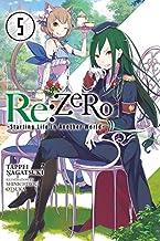 Re:ZERO -Starting Life in Another World-, Vol. 5 (light novel) PDF