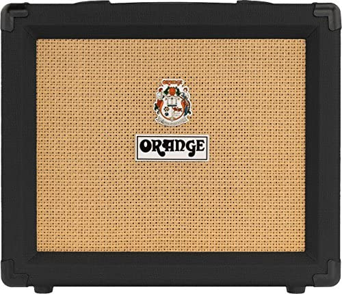 lowest Orange Amplifiers Electric Guitar Hardware lowest high quality (CRUSH 20RT) sale
