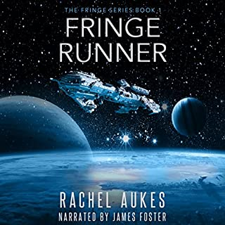 Fringe Runner cover art
