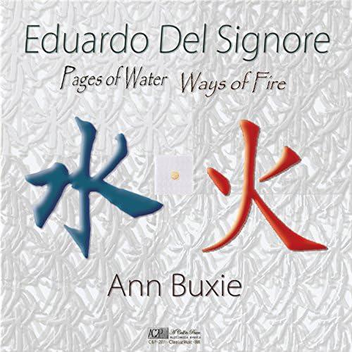 Eduardo Del Signore feat. Ann Buxie