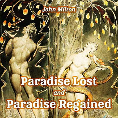 Paradise Lost and Paradise Regained Titelbild