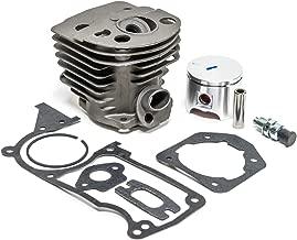 46MM Cylinder Piston Kit & Gaskets for Husqvarna 51 55 Chainsaw