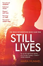 Still Lives: The stunning Reese Witherspoon Book Club mystery