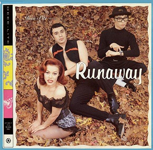 Deee-Lite - Runaway - Elektra