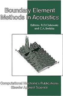 Boundary Element Methods in Acoustics