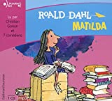 Matilda - Gallimard Jeunesse - 16/06/2016