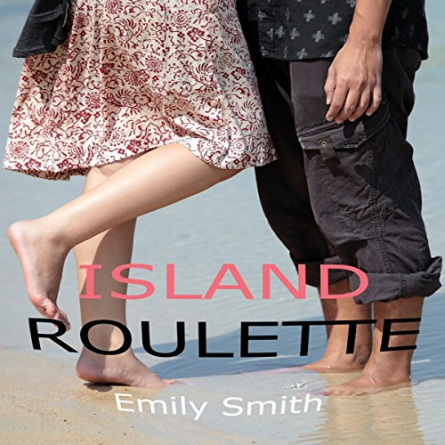 Island Roulette audiobook cover art