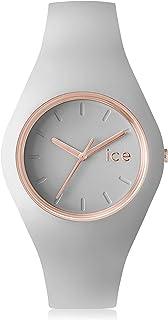 (アイスウォッチ) Ice-Watch GL.WD.U.S.14 アイスグラム ベージュ ユニセックス 腕時計 001070 [並行輸入品]