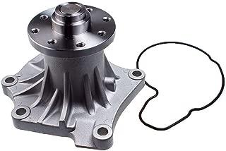 Mover Parts Water Pump 8-94140-341-2 8-94310-251-0 8-94376-844-0 for Isuzu 4JB1 4JA1 4JG1 4GJ2
