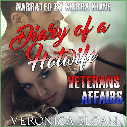 Diary of a Hotwife audiobook cover art