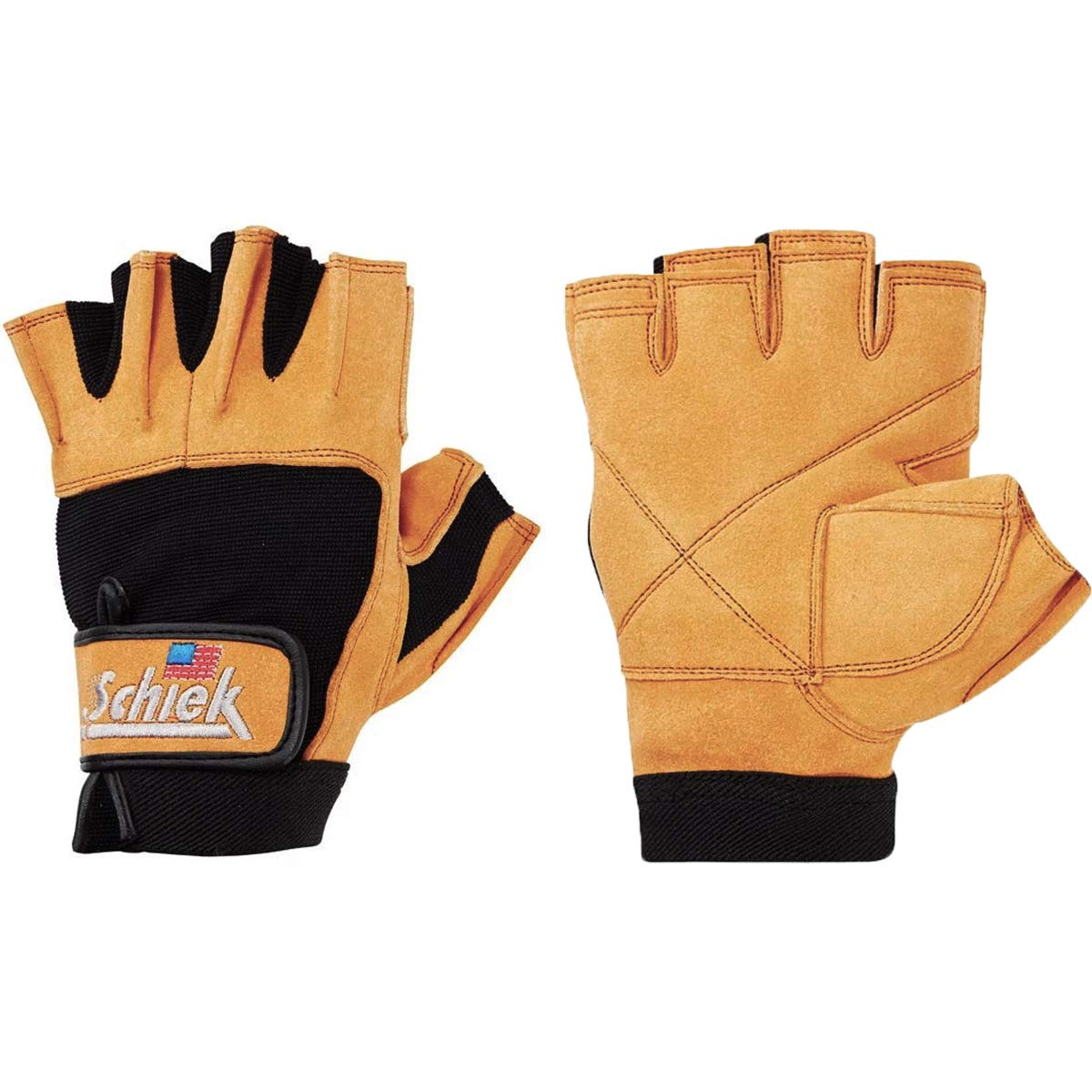 Schiek Sports Power 415 Medium