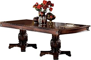 ACME dining tables, Cherry