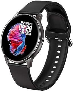 smartwatch inteligentna bransoletka zegarek nowe połączenie Bluetooth wykrywanie tętna sport bransoletka zegarek