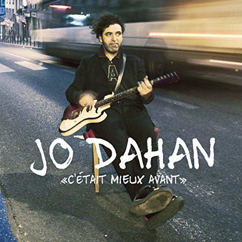 Jo Dahan