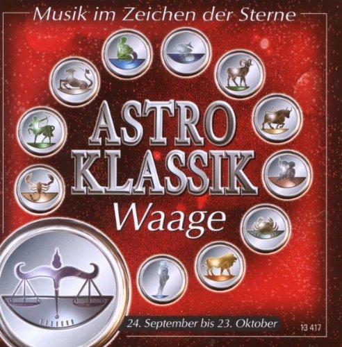 Astro Waage