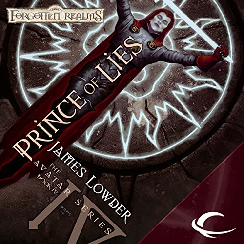 Prince of Lies cover art