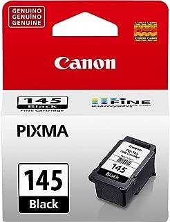 Canon PG-145BK 8275B001 IP2810 MG2410 MG2510 MG2910 Ink Cartridge (Black) in Retail Packaging
